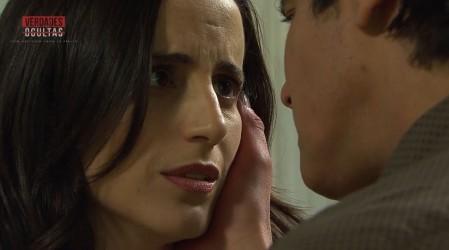 Tomás le confesó su amor a Rocío - Capítulo 795