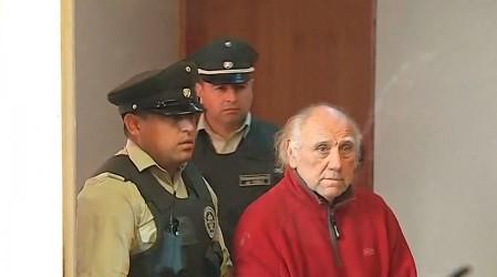 Presidio perpetuo para femicida que asesinó a ex pareja frente a su propia hija en Quintero