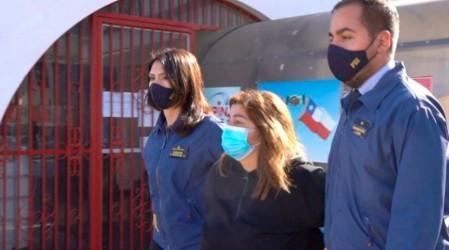 Caso Melissa Chávez: Psicóloga forense se refiere al presunto abuso sexual que habría sufrido la menor