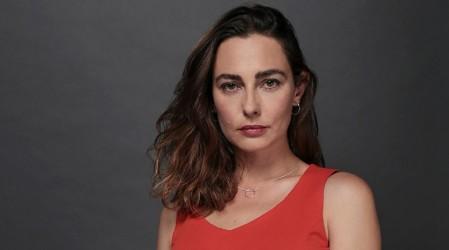 25 años después: Así será el look del nuevo personaje de Javiera Díaz de Valdés en Verdades Ocultas