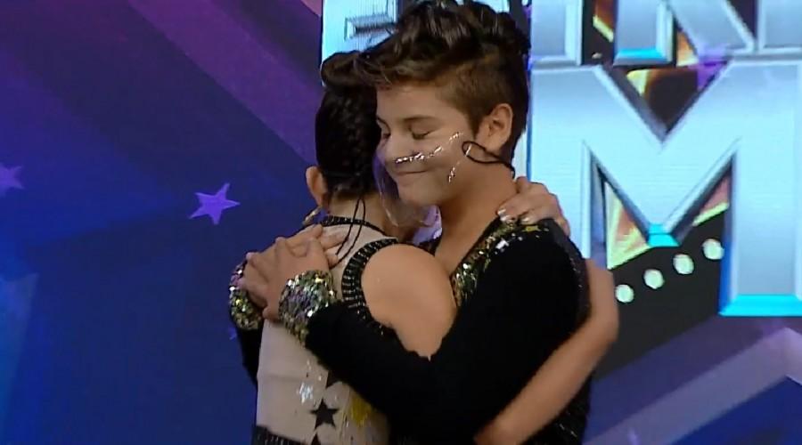 Estrellas MG: Pareja de bailarines y un pianista clasificaron a la final del concurso de talentos