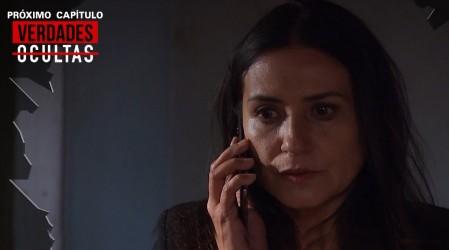 Avance: Eliana le pedirá ayuda a Leonardo