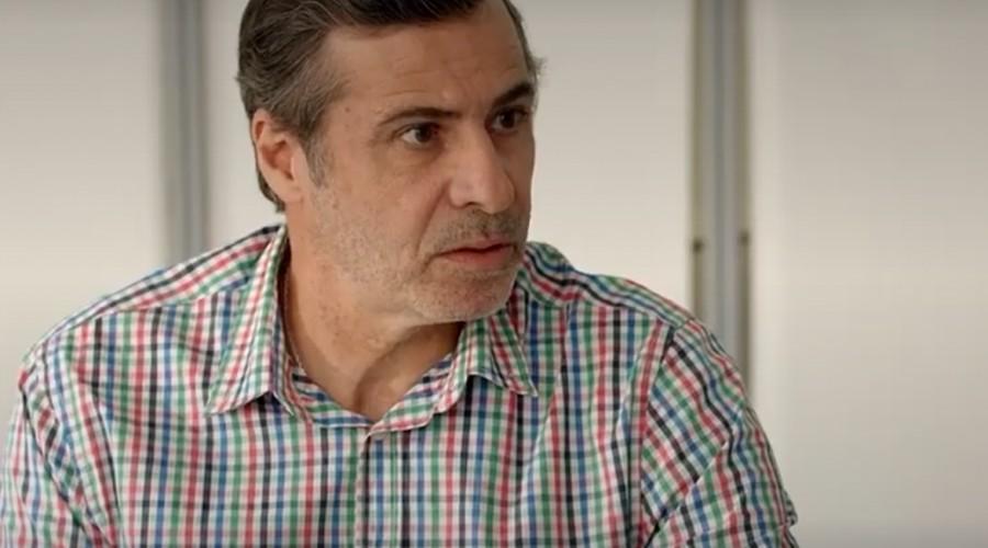 Avance: Javier recurrirá a los consejos de Diego