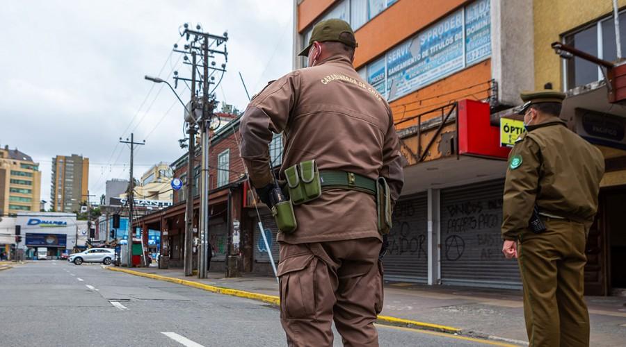Retroceden El Quisco y El Tabo: Estas son las comunas que cambian de fase mañana jueves 18 de febrero