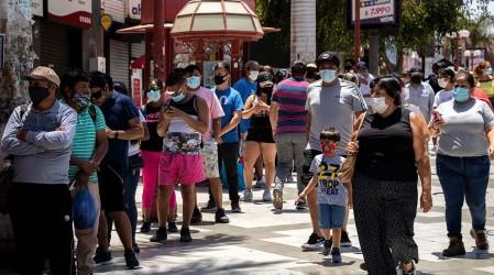 Los Ángeles retrocede a Cuarentena: Estas son las comunas que cambiarán de fase en el plan Paso a Paso