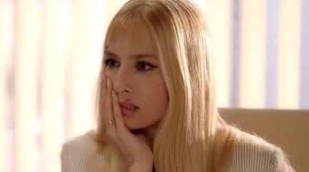 Laura se siente culpable por su cita con Gabriel