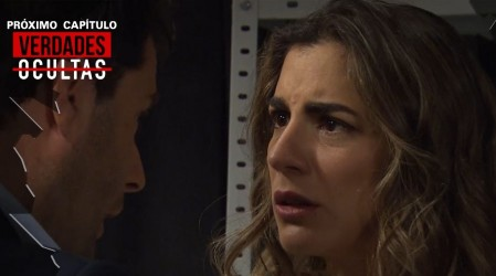 Avance: Agustina se enterará de los crímenes de Eliana