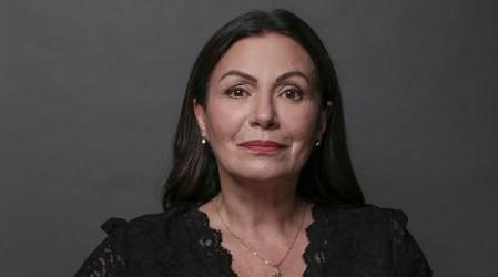 """25 años después: Así lucirá Rocío Verdugo en el salto temporal de """"Verdades Ocultas"""""""