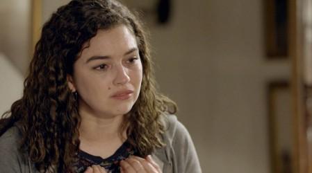 """""""No puedo cambiar lo que siento"""": Maca enfrentó a su papá"""