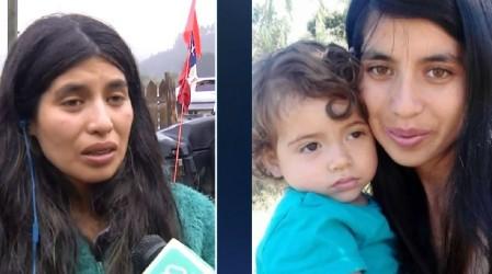 """""""Yo sé que alguien tiene a mi hijo"""": Madre de Tomás Bravo asegura que su hijo fue secuestrado"""