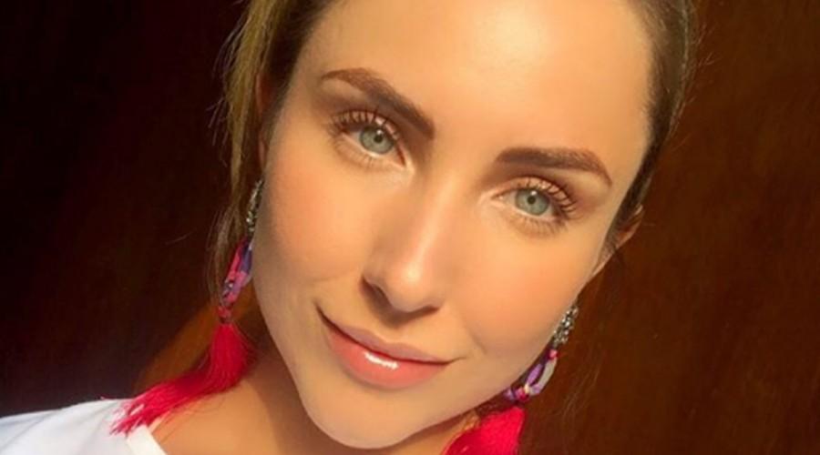 Streamer y dedicada al deporte: Así luce Ángela Duarte a cuatro años de
