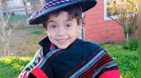 Defensoría de la Niñez se querella contra los responsables de la desaparición de Tomás Bravo