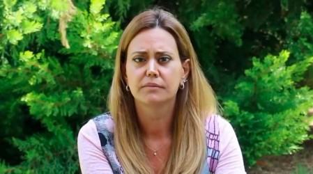 Daniella Campos reveló ser víctima de violencia intrafamiliar