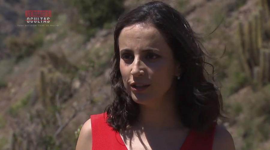 """""""Tremendo capítulo"""": Seguidores de Verdades Ocultas festejaron nuevo episodio de la teleserie"""