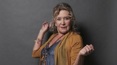 """25 años después: Este será el look de María Luisa en """"Verdades Ocultas"""""""