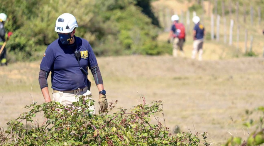 """""""Que por favor lo devuelva"""": Familia de Tomás Bravo insiste en que fue un secuestro"""