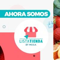 """La plataforma para emprendedores """"ListaTienda by Mega"""" prepara su lanzamiento oficial para el 11 de marzo"""