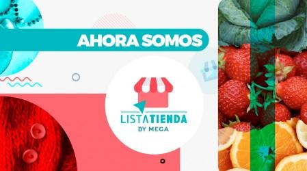 """Mega lanza la herramienta para emprendedores """"ListaTienda by Mega"""""""