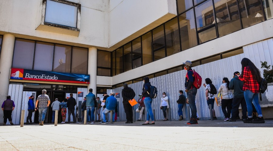 Conoce las 14 comunas que recibirán el Ingreso Familiar de Emergencia Cuarentena