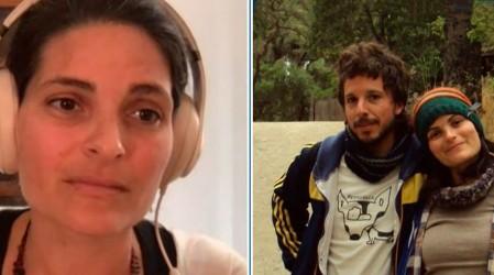 """""""Las heridas no van a curar hasta que tengamos justicia"""": Habla ex pareja de chileno asesinado en EEUU"""