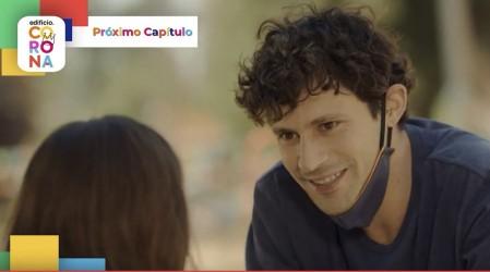 Avance: Julián le pedirá pololeo a Cata
