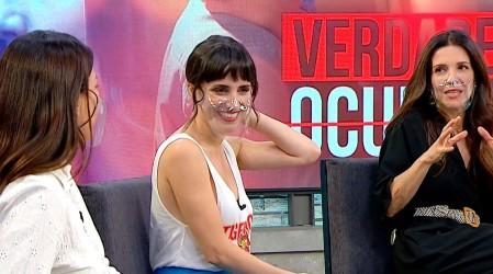 Verdades Ocultas 25 años después: Camila Hirane y Solange Lackington hablan de la evolución de Rocío Verdugo