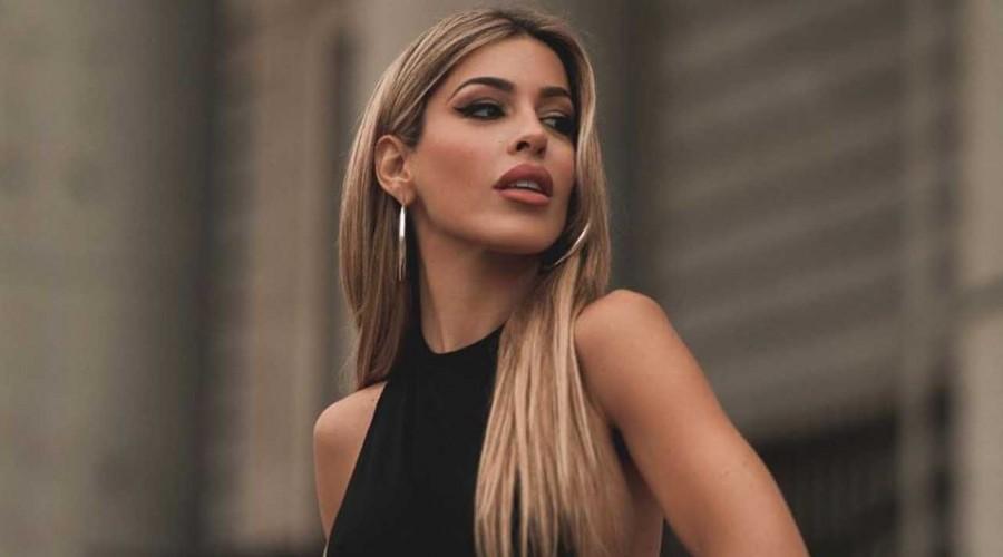 """Eres mi ídola"": Oriana Marzoli sorprende con osada hazaña en su estadía por Dubai"