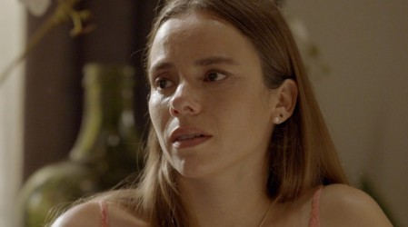 Televidentes aplaudieron decisión de Javiera de dejar a Germán