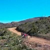 Caso Tomás Bravo: A una semana de su desaparición no se descarta ninguna hipótesis