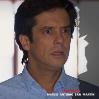 Tomás y Agustina descubrieron quién era el misterioso Javier Briceño