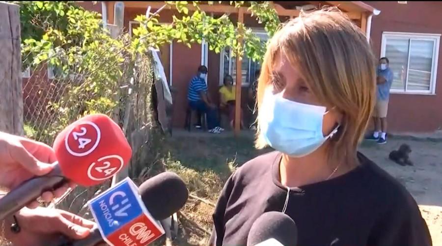 """Abuela materna de Tomás Bravo sobre su hermano: """"Él psicológicamente está mal, se siente culpable"""""""