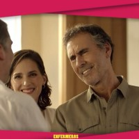 Avance: Pedro conocerá al padre de Cristina