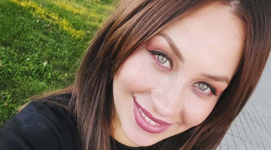 """""""Quedaste hermosa"""": Ingrid Aceitón sorprendió a sus seguidores con nuevo look"""