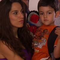 Avance: ¿Karina logrará irse de Chile con Yoni?