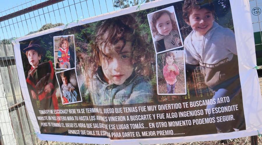 """Fiscal a cargo del caso de Tomás Bravo: """"Destrozaron el sitio del suceso"""""""