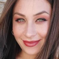 """""""Te quedó hermoso"""": Ingrid Aceitón sorprende a sus seguidores con cambio de look"""