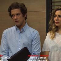 Avance: Tomás le hará una propuesta a Rocío
