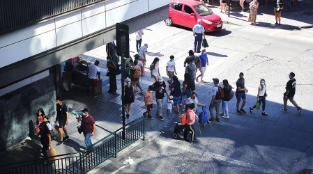 Nuevas Cuarentenas: 18 comunas cambiarán de fase en el plan Paso a Paso