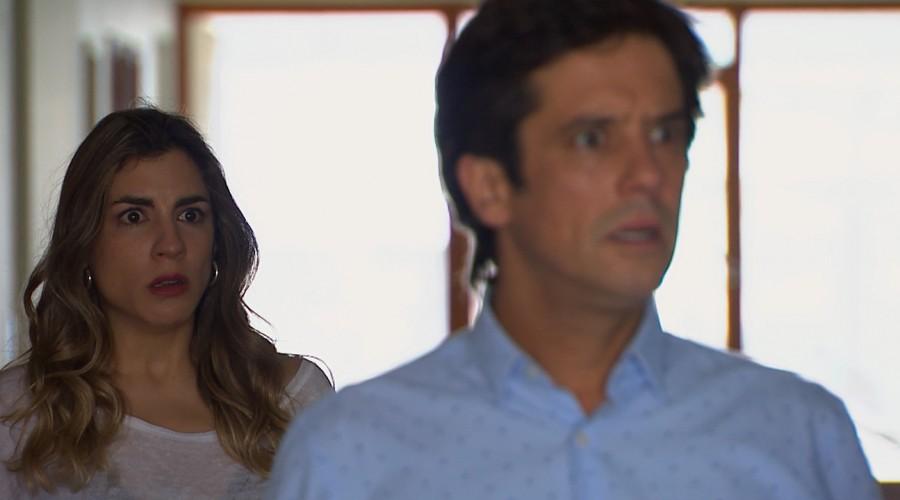 Actitud de Tomás y Agustina en contra de Rocío indignó a seguidores de Verdades Ocultas