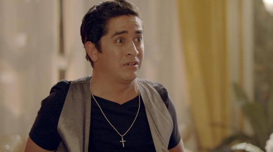 """""""Pobre Carlitos"""": El conserje de Edificio Corona se ganó el cariño del público tras su imitación de Chayanne"""