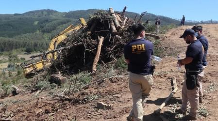 Caso Tomás Bravo: Este lunes cambiará ubicación del puesto de comando de búsqueda