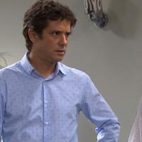 Agustina y Tomás fueron enfrentados por Diego