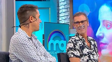 Verdades Ocultas 25 años después: Matías Oviedo y Cristián Campos dan detalles de la teleserie