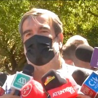 Caso Tomás Bravo: Tío abuelo fue detenido tras hallazgo del cuerpo del menor