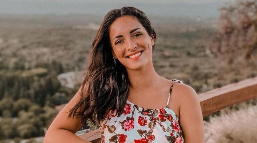 """""""La mujer más bella del mundo"""": Paula Bolatti recibe cientos de halagos con veraniega fotografía"""