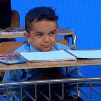 Especial vuelta a clases: Miguelito en el colegio
