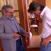 ¡Alberto le disparó a Fernando! - Capítulo 143
