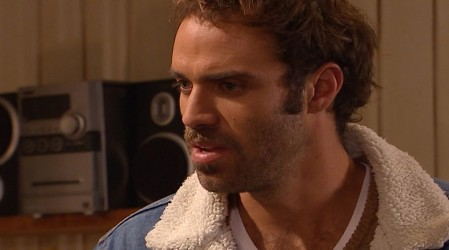 Avance: Luca pondrá en aprietos a Juliette