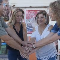 Los nuevos aires que Mariana Derderián y su equipo le dieron al Almacén Mateos