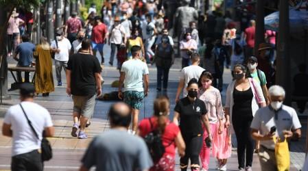 Antofagasta supera los mil casos: Estas son las 20 comunas con más contagios de Coronavirus en el país